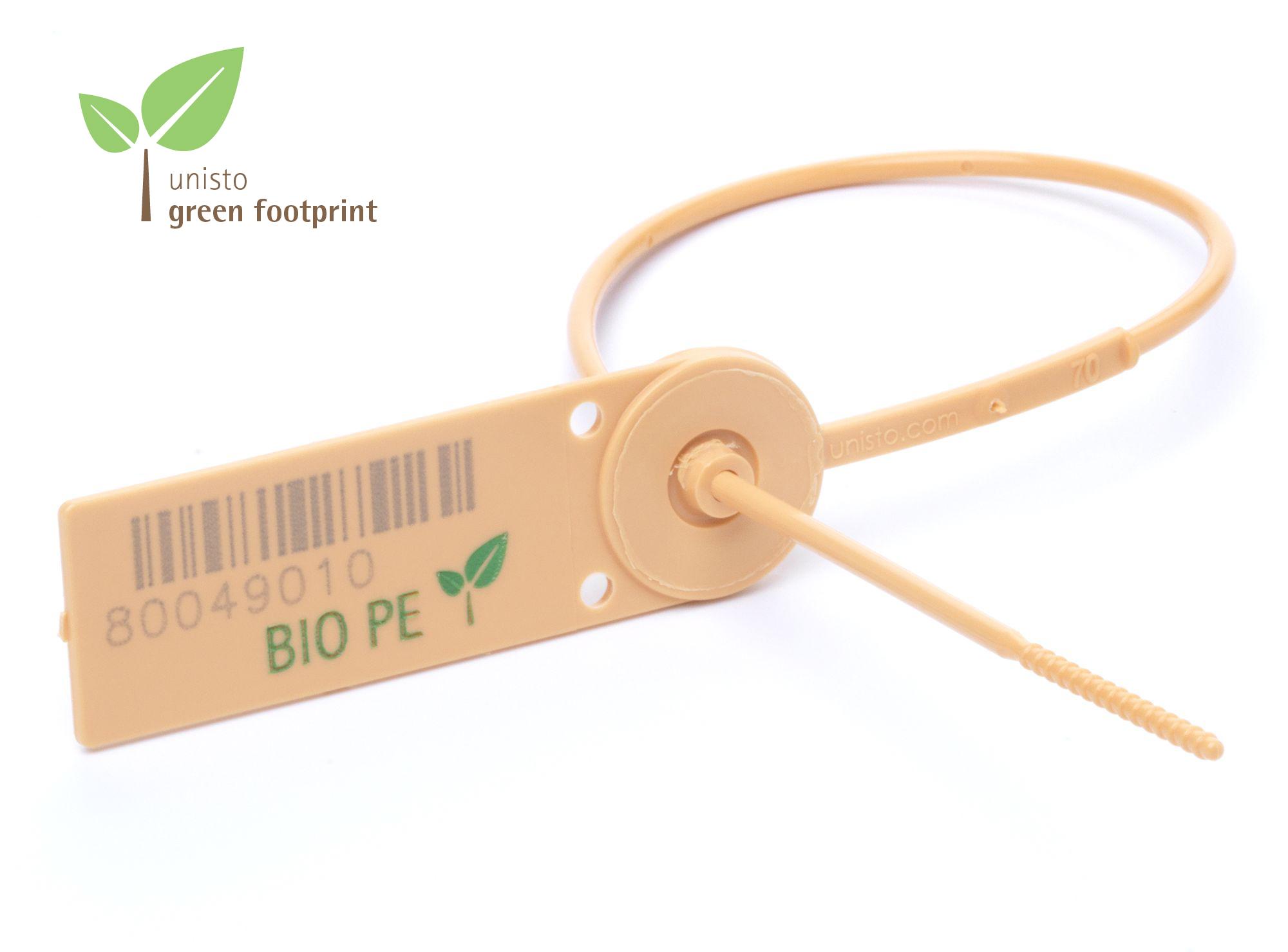 Unisto Compact eco (Bio PE)